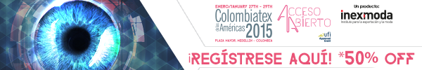 Colombiatex 2014