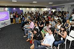 Rueda de prensa: cierre Colombiamoda 2016, La Semana de la moda de Colombia