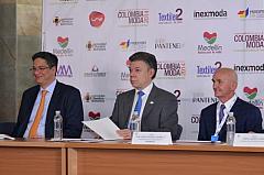 Inauguracion Oficial de la Feria