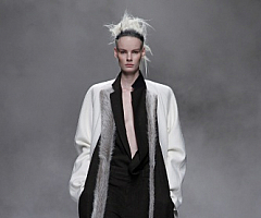 FW13DLR_Paris, Haider Ackermann, Paris