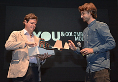 International co-creation in Colombia; Lessons & case study