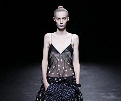 SS13DLR_Paris, Haider Ackermann, Paris