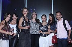 Fiesta Ciroc Celebra La Moda