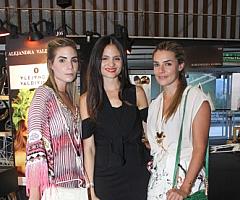 Cocktail Vogue Talents Corner
